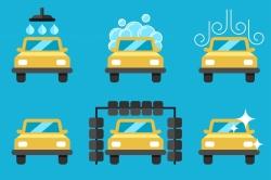 Profitable Car Wash, Pomona Area