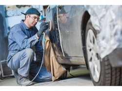 Auto repair and Autobody shop, Long Beach