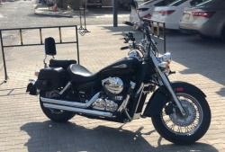 Shadow 750 For Sale