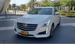 Cadillac CTS 3.6L 2015