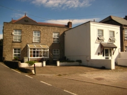 8 Bedroom Residential Care Home, Camborne