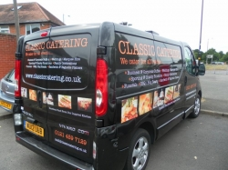 Freehold Outside Catering Company, Kings Norton