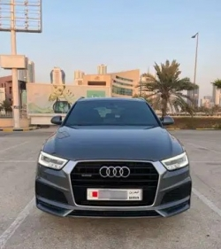 Audi Q3 2018 For Sale