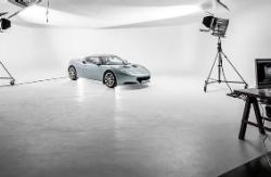 Photographic Studio Space and Equipment