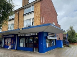 Investment Property, Kings Norton