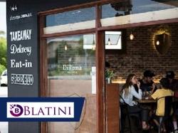 Modern Authentic Italian Pizzeria