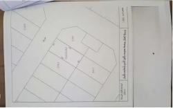 للبيع ارض سكنية في درة المحرق بموقع مميز