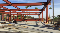 L.A Licensed Profitable Structural Steel and Metal Fabrication Co.