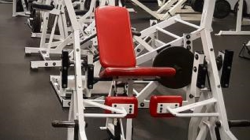 Fitness Business In Durham County