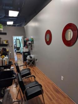 Salon for Sale