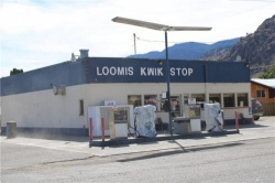 Loomis Kwik Stop Shop For Sale