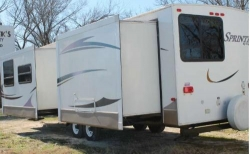 Sprinter Keystone 300 KBS Trailer For Sale