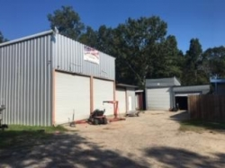 Mechanic & Heavy Equipment Repair/Service Shop for Sale