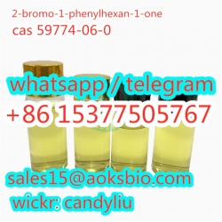 Supply 2-bromo-1-phenylhexan-1-one liquid cas 59774-06-0