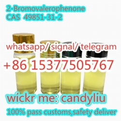 Buy  2-Bromo-1-Phenyl-Pentan-1-One 49851-31-2, Supply cas 49851-31-2