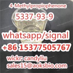 cas 5337-93-9 4-Methylpropiophenone 5337-93-9, CAS 5337 93 9