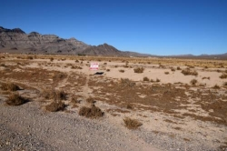 20 Acres For Sale In Pahrump, NV