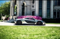 Mclaren P1 Luxury Car For Sale