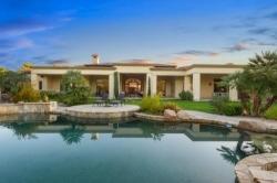 Gorgeous Desert Estate in Rancho Mirage