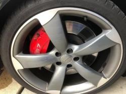 2018 Audi s7 4.0t premium plus