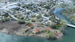 Riverfront Land For Sale