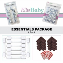 Baby safety gadgets starting from just 4$ At CouponCodify