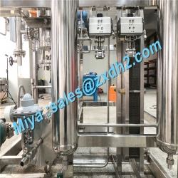 15 cubic electrolyzer for water production