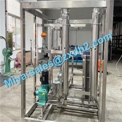 Electrolyzer of 20 m³ water electrolysis hydrogen production equipment