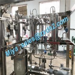 Electrolyzer of 30 m³ water electrolysis hydrogen production equipment