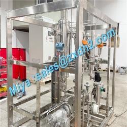 Electrolyzer of 45 m³ water electrolysis hydrogen production equipment