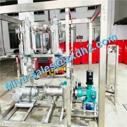 Electrolyzer of 50 m³ water electrolysis hydrogen production equipment