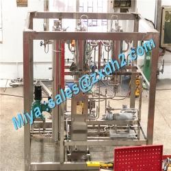 Electrolyzer of 60 m³ water electrolysis hydrogen production equipment