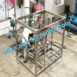 Electrolyzer of 25 m³ water electrolysis hydrogen production equipment