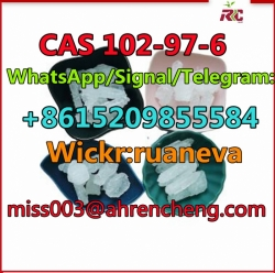 CAS 102-97-6 Benzylisopropylamine