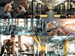 Top Gym & Fitness Franchise Opportunities