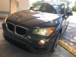 2014 BMW X1 SUV/ Hatchback