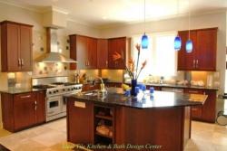 Kitchen Remodeling Design Services by Ideal Tile