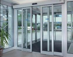 Sliding Glass Door Repair Services