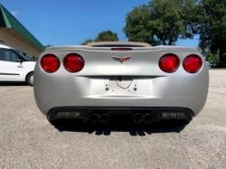 Chevrolet Corvette For Sale!