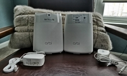 Orbi Wifi Setup