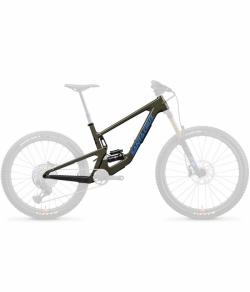 2022 Santa Cruz Bronson CC Mountain Frameset - (BamboBike)