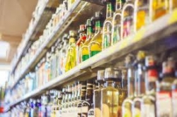 Turn-Key Liquor Store For Sale