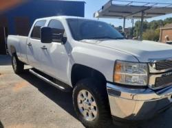 2013 Chevrolet Silverado 2500 FOR SALE