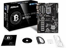 Buy AsRock pro BTC Mining Motherboard