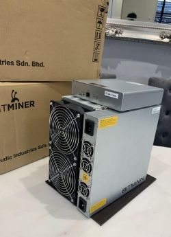 Bitmain Antminer S19 pro 110TH S19j pro 104TH  Asic minerswith PSU wholesales