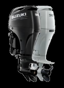 Suzuki DF90A/DF25A,Yamaha F25/F250/F150