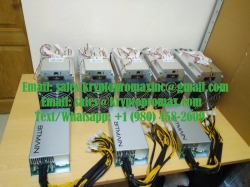 Innosilicon A6+ LTCMaster | Cryptocurrency Mining Machine