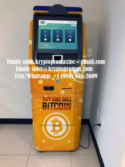 Bitcoin ATM for Sale   Cryptocurrency Miners for sale