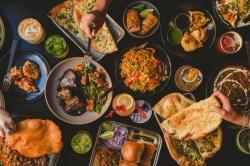 Best Indian restaurant in Bethesda