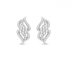 Wedding Earrings For Sale